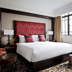 Отель The Yangtze Boutique Shanghai Китай, Шанхай - отзывы, цены и фото номеров - забронировать отель The Yangtze Boutique Shanghai онлайн комната для гостей фото 4