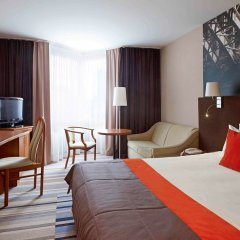 Отель Mercure Warszawa Centrum комната для гостей фото 5
