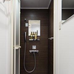 Tokyo Ariake Bay Hotel ванная