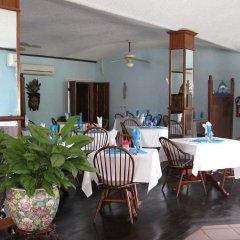 Отель Fisherman's Inn питание фото 2