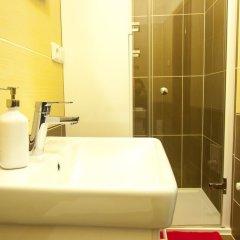 Отель Cherry Charm Apartment Чехия, Прага - отзывы, цены и фото номеров - забронировать отель Cherry Charm Apartment онлайн ванная фото 2