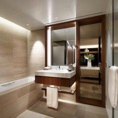 Отель The Shilla Seoul Южная Корея, Сеул - 1 отзыв об отеле, цены и фото номеров - забронировать отель The Shilla Seoul онлайн ванная