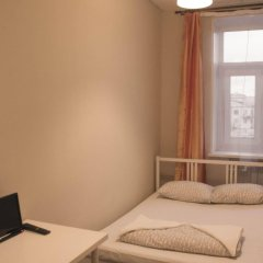 АХ отель на Комсомольской комната для гостей фото 4