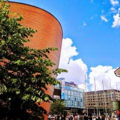 Отель Suberb location with Silence Финляндия, Хельсинки - отзывы, цены и фото номеров - забронировать отель Suberb location with Silence онлайн фото 2