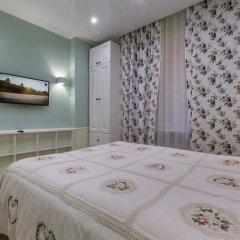 Апартаменты Feelathome на Невском комната для гостей фото 7