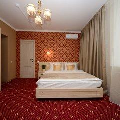 Гостиница Апельсин на Тульской комната для гостей фото 5
