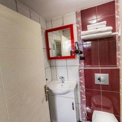 Отель Kapi Suites ванная фото 2