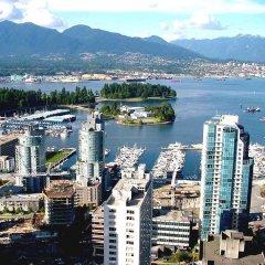 Отель The Empire Landmark Hotel Канада, Ванкувер - отзывы, цены и фото номеров - забронировать отель The Empire Landmark Hotel онлайн фото 2