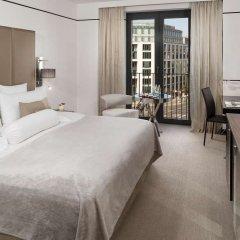 Отель Melia Berlin Германия, Берлин - отзывы, цены и фото номеров - забронировать отель Melia Berlin онлайн комната для гостей фото 4