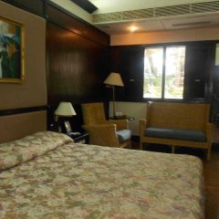 Bluewater Hotel Dalat Далат в номере