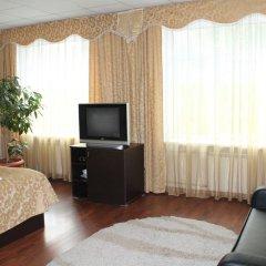 Гостиница Сказка в Ярославле отзывы, цены и фото номеров - забронировать гостиницу Сказка онлайн Ярославль удобства в номере фото 2