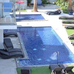 Отель Rio Gardens Aparthotel бассейн