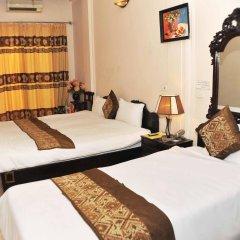 Отель Kangaroo Hostel Вьетнам, Ханой - отзывы, цены и фото номеров - забронировать отель Kangaroo Hostel онлайн комната для гостей