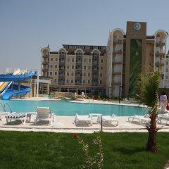 Maya World Belek Турция, Белек - 1 отзыв об отеле, цены и фото номеров - забронировать отель Maya World Belek онлайн бассейн фото 2