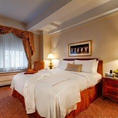 Отель Elysee США, Нью-Йорк - отзывы, цены и фото номеров - забронировать отель Elysee онлайн комната для гостей фото 5