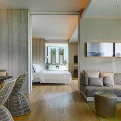 Отель Hilton Pattaya комната для гостей фото 4