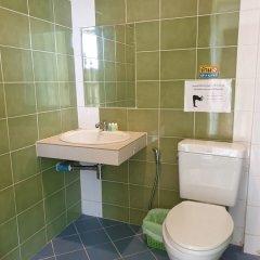 Отель Sea Sun View Resort ванная