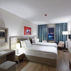 Rox Hotel комната для гостей фото 3