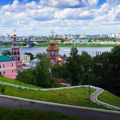 АЗИМУТ Отель Нижний Новгород фото 5