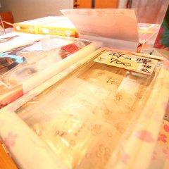 Отель Kikuchi Onsen Sasanoya Япония, Минамиогуни - отзывы, цены и фото номеров - забронировать отель Kikuchi Onsen Sasanoya онлайн фото 6
