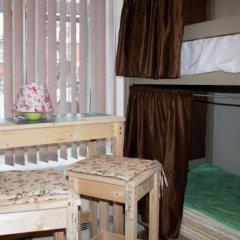 Гостиница Хостел Lana в Москве 4 отзыва об отеле, цены и фото номеров - забронировать гостиницу Хостел Lana онлайн Москва в номере фото 2
