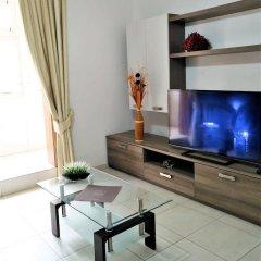 Отель Gk Apartments Malta Мальта, Слима - отзывы, цены и фото номеров - забронировать отель Gk Apartments Malta онлайн комната для гостей фото 2