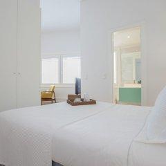 Апартаменты Liiiving - Aliados Luxury Apartments Порту комната для гостей