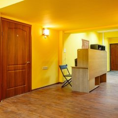 Хостел Landmark на Новослободской интерьер отеля фото 2