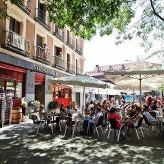 Отель Hostal Abaaly Испания, Мадрид - 4 отзыва об отеле, цены и фото номеров - забронировать отель Hostal Abaaly онлайн питание фото 3