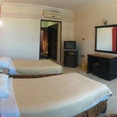 Отель New DaVinci Beach & Diving Resort комната для гостей фото 3