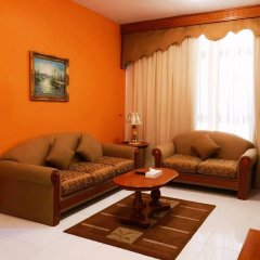 Отель Al Maha Regency ОАЭ, Шарджа - 1 отзыв об отеле, цены и фото номеров - забронировать отель Al Maha Regency онлайн комната для гостей фото 2