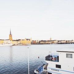 Stf Rygerfjord Hotel & Hostel Стокгольм приотельная территория фото 2