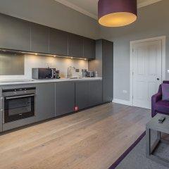 Отель Destiny Scotland - George Iv Apartments Великобритания, Эдинбург - отзывы, цены и фото номеров - забронировать отель Destiny Scotland - George Iv Apartments онлайн