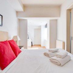 Отель Stunning 1 bed Apartment South Ken/knightsbridge Великобритания, Лондон - отзывы, цены и фото номеров - забронировать отель Stunning 1 bed Apartment South Ken/knightsbridge онлайн комната для гостей