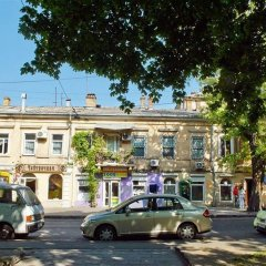Гостиница Odessa Rent Service Apartments at Sea-side Украина, Одесса - отзывы, цены и фото номеров - забронировать гостиницу Odessa Rent Service Apartments at Sea-side онлайн городской автобус