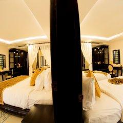 Silk Luxury Hotel & Spa в номере