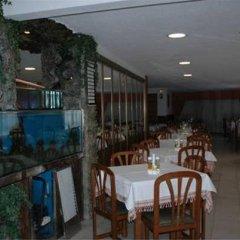 Отель Hostal Gabino Испания, Арнуэро - отзывы, цены и фото номеров - забронировать отель Hostal Gabino онлайн питание фото 2
