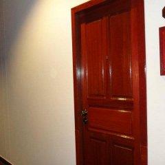 Отель Phanthipha Residence сейф в номере
