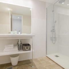 Отель Charming Eurobuilding 2 Exclusive ванная