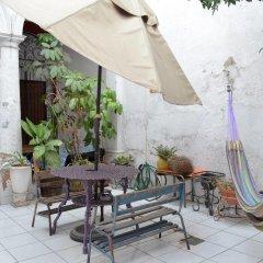 Отель Casa Guadalupe GDL Мексика, Гвадалахара - отзывы, цены и фото номеров - забронировать отель Casa Guadalupe GDL онлайн фото 8