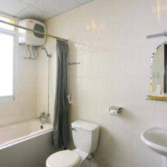 Rainbow Hotel ванная фото 2
