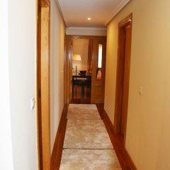 Отель Apartamento Calera интерьер отеля