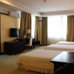 Kingdom Hotel комната для гостей