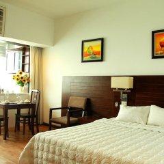 Quang Ba Trade Union Hotel фото 19