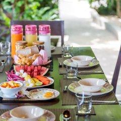 Отель The Emerald Beach Villa 4 Таиланд, Самуи - отзывы, цены и фото номеров - забронировать отель The Emerald Beach Villa 4 онлайн питание