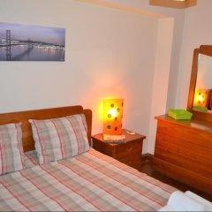 Отель RH Veronica Terrace Apartment Португалия, Лиссабон - отзывы, цены и фото номеров - забронировать отель RH Veronica Terrace Apartment онлайн комната для гостей фото 5
