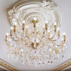 Отель Emerald Palace Kempinski Dubai интерьер отеля