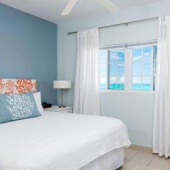 Отель Beach House Turks and Caicos комната для гостей фото 4