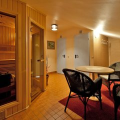 Hotel Art City Inn Вильнюс сауна