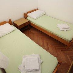 Отель Memidz Черногория, Будва - отзывы, цены и фото номеров - забронировать отель Memidz онлайн комната для гостей фото 3